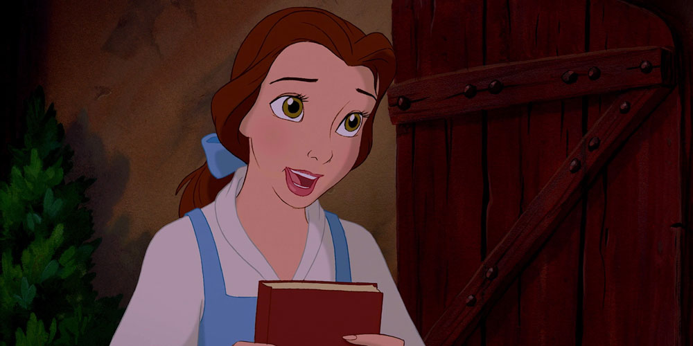 beauty and the beast feminism essay Feminist backlash in representations of postmodern disney heroines  from the  films beauty and the beast (1991), aladdin (1992), pocahontas (1995),.