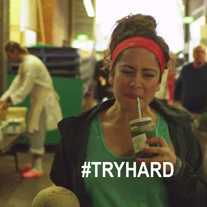 TRYHARD